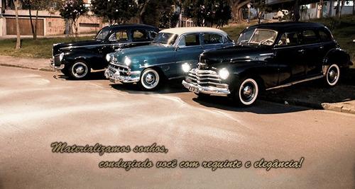 Aluguel Carro Antigo Casamento Noiva Festa Evento Transporte