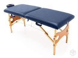 Aluguel Locação Cadeira E Maca Pós Operatório Oftalmologico