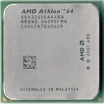 Amd Athlon 64 3200+ (soquete 939)