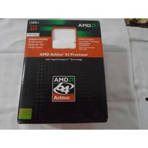 Box Processador Athlon 64 3500 2.2 Ghz