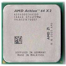 Processador Amd Athlon 64 X2 4000 Socket Am2
