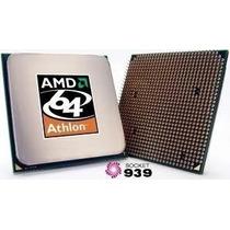 Processador Amd Athlon 64 3000 - Cooler E Dissipador