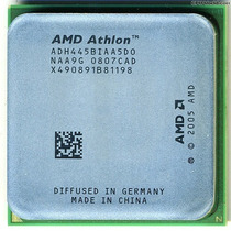 Processador Amd Athlon Dual Core 4450b X2 Oem + Frete Gratis