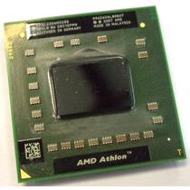 Processador P/notebook Amd Athlon 64 X2 2.0ghz Ql-62 Soq. S1