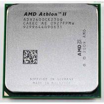 Processador Am3 Amd Athlon 2 X2 240 2.8 Ghs + Cooler Novo