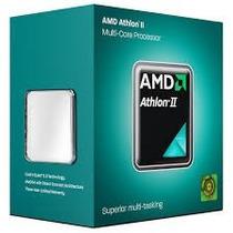 Processador Amd Athlon Ii X2 245 True Dual-core 2.9ghz Am3
