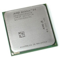 Processador Amd Athlon 3800 64 Am2 Socket 940 2.4ghz Cooler