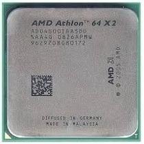 Processador Amd Athlon 64 X2 4800 Socket Am2