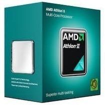 Processador Amd Athlon Ii X2 Dual Core 240 2.8ghz Socket Am3
