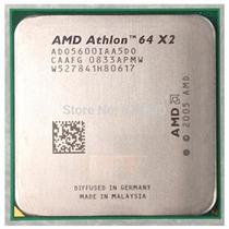 Processador Amd Athlon 64 X2 5200+ Am2+cooler