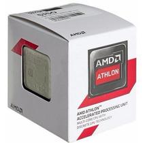 Processador Amd Athlon X4 Quad Core 5150 Am1 Vídeo Integrado