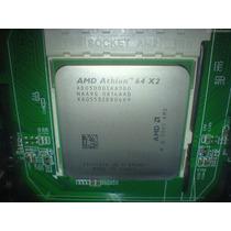 Proc-amd Athon Dual Core 64x2 5000+2.6gz Frete Gratis