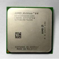Processador Amd Athlon 64 3000+ Cooler Amd