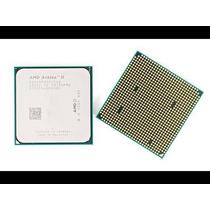 Procesador Amd Athon Ii X2 Dual Core 250 3.0ghz + Garantia !