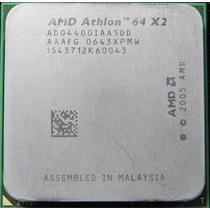 Processador Amd Athlon X2 4400+ Oem - Garantia 3 Meses