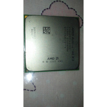 Processador Amd Athlon 64 4000 X2 Am2 Dual Core + Cooler Box