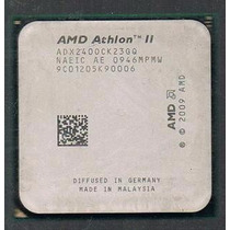 Processador Amd Am2+ Am3 Athlon Ii 240 2.80 Ghz
