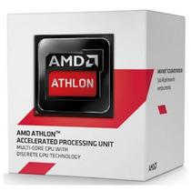 Processador Amd Athlon Quad-core 5150 5150 Am1