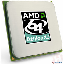 Processador Amd Athlon Ii X2 240 2.8ghz 2mb Am3