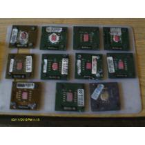Processadores Sokete 478 E 462 Atlon Semprom E Duron