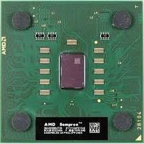Processador Amd Sempron 2200+ Socket 462 + Cooler