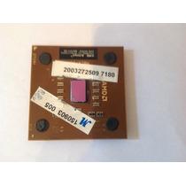 Processador Amd 462 Athlon Xp 2200+ 2.0ghz