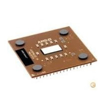 Processador Amd Atlon 2000+ Socket 462