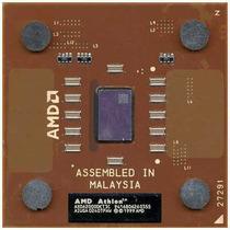 Processador 1667 Mhz Amd Athlon Xp 2000+ Axda2000dkt3c