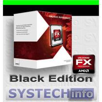 Processador Amd Vishera Fx 6300 Black Edition 3.5 Six Core