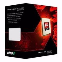 Proc Amd Fx-8350 4.0ghz X8 Am3+ 16mb Cache Box