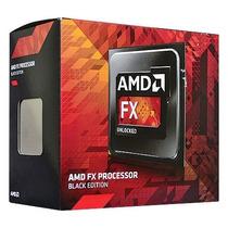 Processador Amd Fx-9590 - 5.0ghz - Soquete Am3+ Memória Ca
