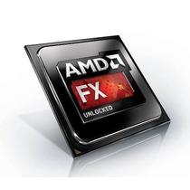 Processador Amd Fx 6300 Six-core 3.5ghz (4.1ghz) Vishera...