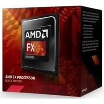 Processador Amd Fx8350 Black Edition 8-core 4.0 Ghz