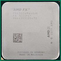 Processador Amd Am3 Fx-6300 3.5ghz 14mb Oem Sem Cooler