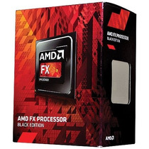 Processador Amd Am3+ Fx-6300 - 3.5ghz - Memória Cache 14mb