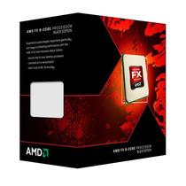 Processador Amd Fx-8350 Vishera 4.2 Ghz Turbo