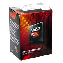Fx 6300 3.5ghz Processador Amd 14mb Pga Am3+ 6 Núcleos
