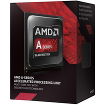 Processador Amd A6 4mb 3.3ghz Ad765kxbjabox