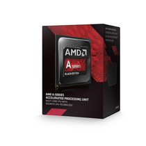 Processador Amd A10 7850k Black Edition 4.0ghz Mania Virtual