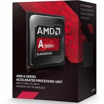 Processador Amd A8 7650k Box (socket Fm2+) Novo/ Gar. / N.f.