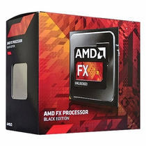 Processador Amd Fx-9590 Am3+ 4.7ghz Cache 16mb Fd9590fhhkbox