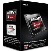 Processador Amd A-series A6 6400k Black Edition 4.1 Ghz Max