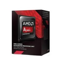 Processador Amd Kaveri A6 7400k 3.5g 1mb Radeon R5 Fm2+ 45w