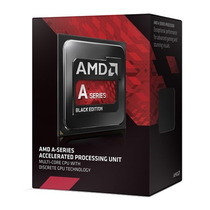 Processador Amd A-series A10 7700k Black Ed 3.8ghz 4mb Fm2+