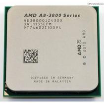 Processador Amd A8 3800 + Com Cooler