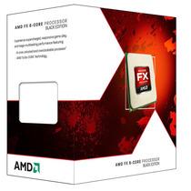 Processador 3.5ghz Soquete Am3+ Fx-6300 - Amd