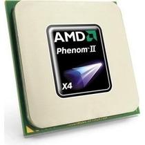 Processador Amd Phenom 2 Ii X4 945 64bit 3.0ghz 95w Am2+ Am3