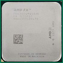 Processador Fx 6300 X6 3.5 Ghz Am3+ Com Cooler Gelo Dragon!.