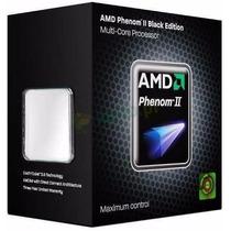 Promoção - Processador Amd Phenom Ii X4 965 3.4ghz
