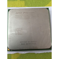 Processador Amd Phenom X4 9850 2.5ghz Am2+ Hd9850xaj4bgh
